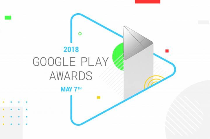 Bu yıl Google Play ödüllerine bizden de aday var