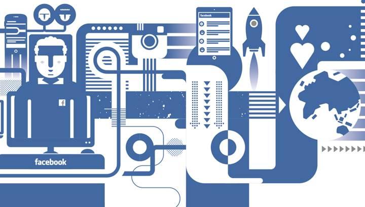 Facebook güvenilir haber kaynağı testlerine Avrupa'da devam ediyor