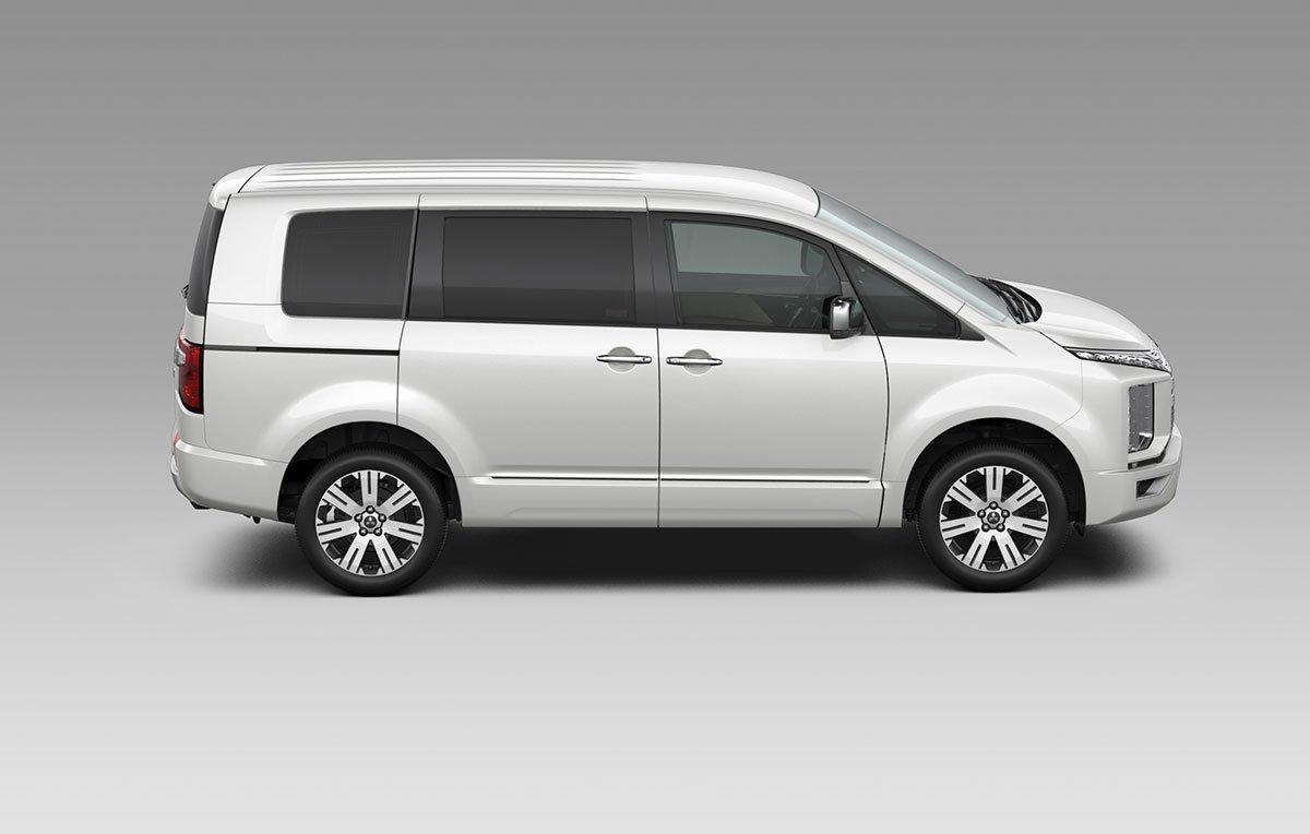 Nissan Largo - Japon minivanı: açıklama, özellikler 63