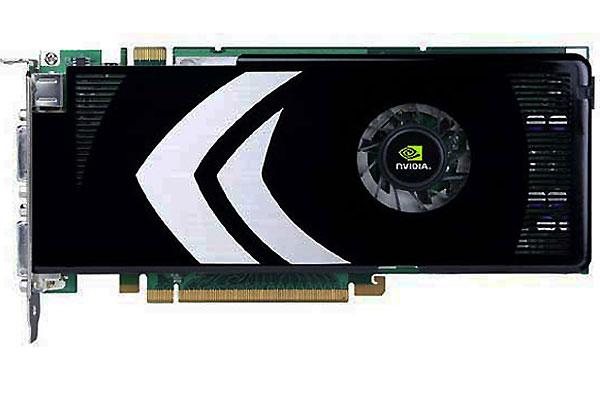 Nvidia G92 tabanlı 2 milyon kart sattı