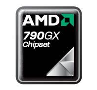 AMD'nin 790GX yonga seti 780G'den %20 daha hızlı olacak