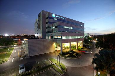 Motorola Singapur'da bulunan telefon üretim hattını kapatıyor