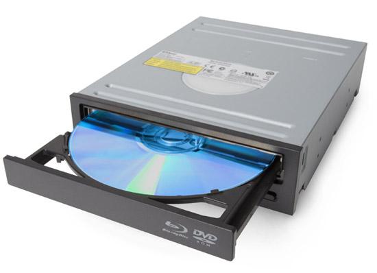 Aopen ilk Blu Ray sürücüsünü duyurdu