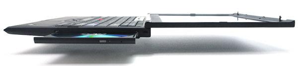 Lenovo'dan süper-ince dizüstü bilgisayar; ThinkPad X301