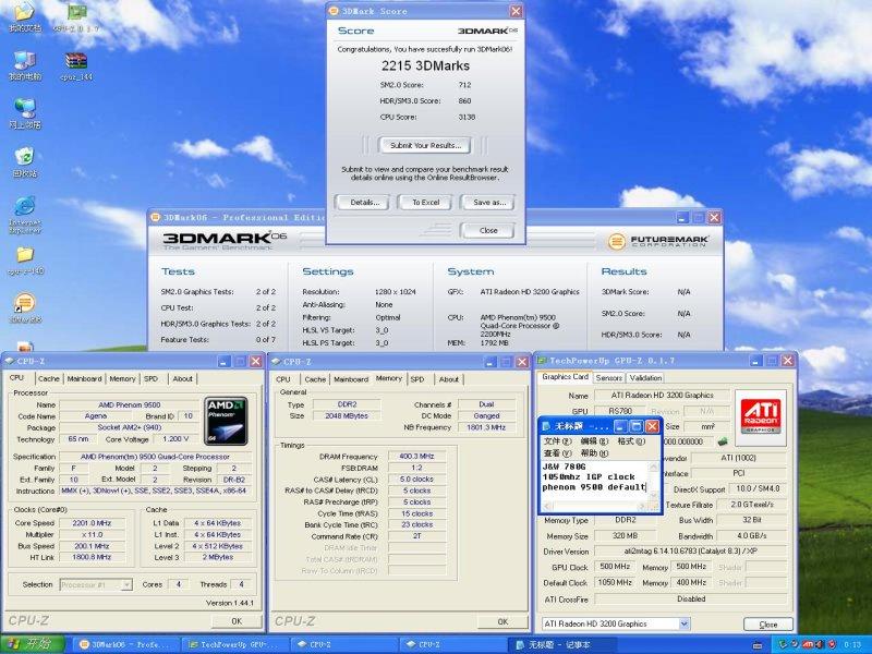 AMD'nin 780G yonga seti hız aşırtma potansiyeli ile dikkat çekiyor
