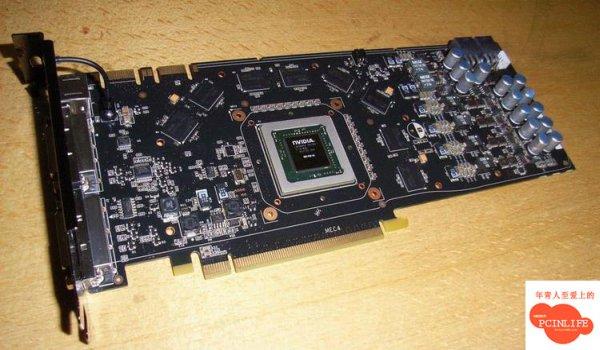 GeForce 9800GTX 25 Mart'ta geliyor ?