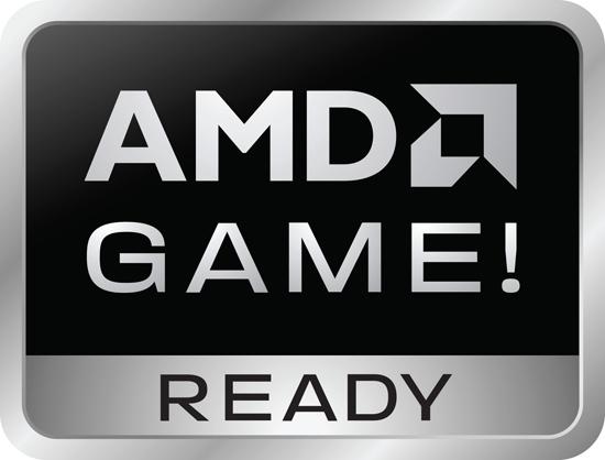 AMD GAME! girişimini duyurdu