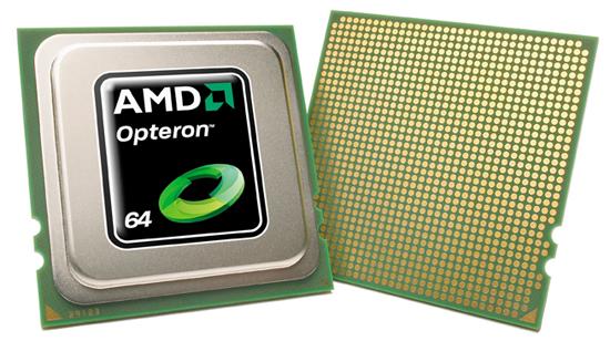 Computex 2008: AMD'den B3 revizyonlu 3 Yeni K10 Opteron işlemci