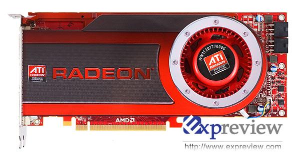 ATi Radeon HD 4870'e yakın bakış