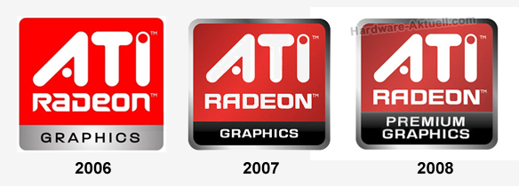 ATi'den yeni logo; Premium Graphics
