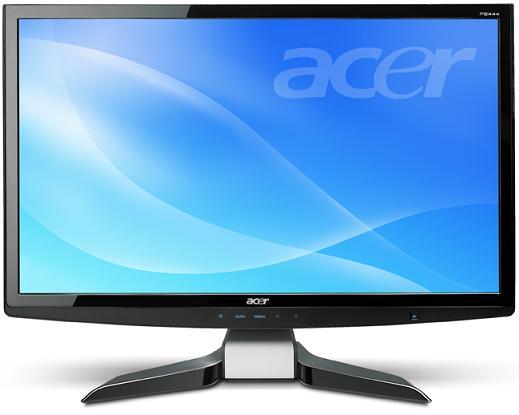 Computex 2008: Acer'dan 24