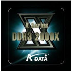 A-DATA'dan 2000MHz'de çalışan DDR3 bellek kiti