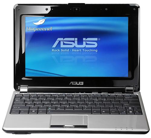 Eee PC ile yetinemeyenler için Asus'dan N serisi dizüstü bilgisayarlar geliyor