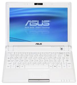 Asus sabit diskli yeni bir Eee PC modeli hazırlıyor