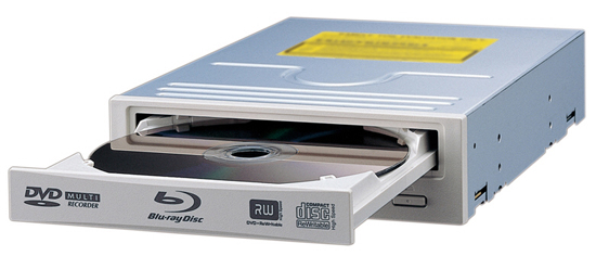 Buffalo dünyanın en hızlı Blu Ray yazıcılarını duyurdu