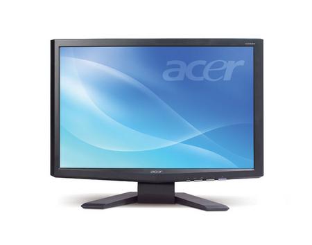 Acer, 25.5 inç ekranlı X263Wbid modelini Japonya pazarına sundu