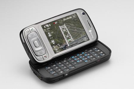 HTC TyTN II için grafik sürücüsü yolda mı?