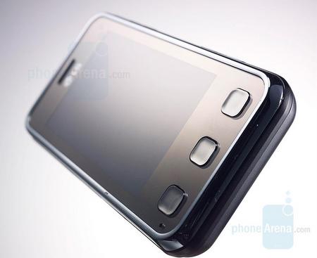 LG Mobile, 8 MP kameralı KC910 modelini en sonunda duyurdu