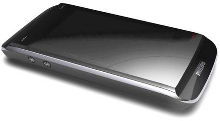 Philips, 3.0 inç ekranlı Xenium X-Connect üzerinde mi çalışıyor?