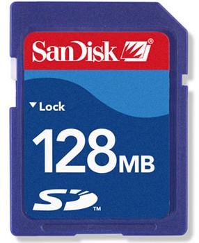 SanDisk, WORM serisi SD kartlarını tanıttı