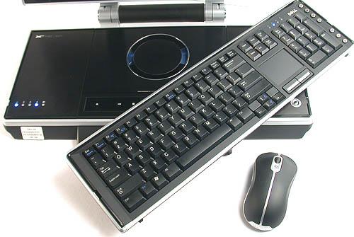 DellXPSM2010 4 - Dell XPS M2010 - Dell ta��nabilirli�in s�n�rlar�n� zorluyor