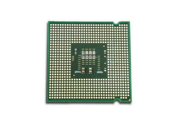Intel Core 2 Duo E5200'ün ilk test sonuçları yayınlandı
