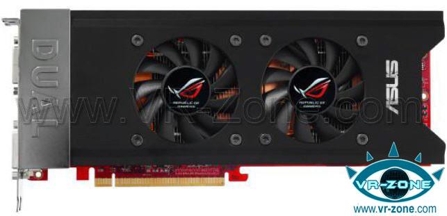 Asus'un Radeon HD 3850 X2 modeli ve detayları