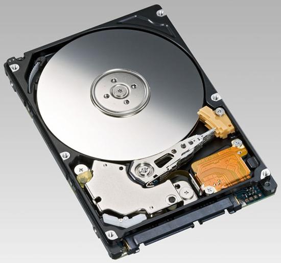 Fujitsu'dan 7/24 kullanıma yönelik olarak hazırlanan yeni sabit diskler