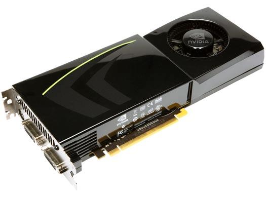 Nvidia GT300 tabanlı GTX350 modeli üzerinde mi çalışıyor ?