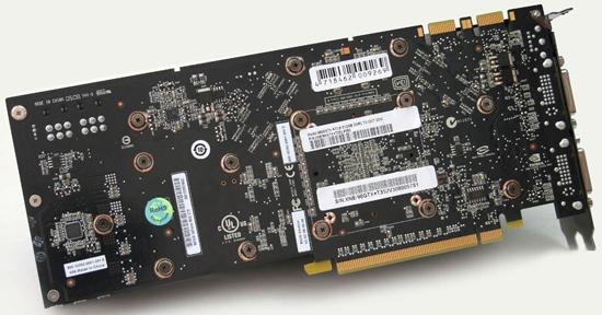 Gainward'ın GeForce 9800GTX modeli ortaya çıktı