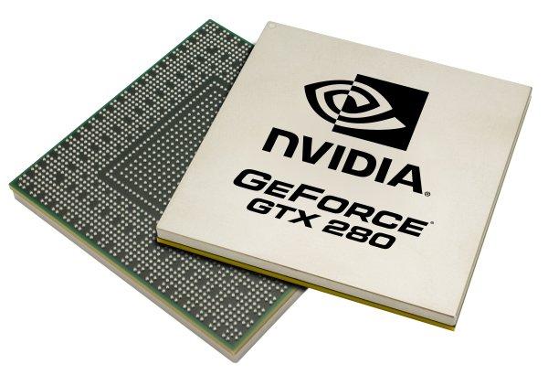 Nvidia'da 55nm üretim teknolojisine geçiş için geri sayım başladı