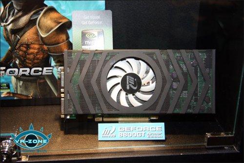 Computex 2008: Inno3D'nin ekran kartı ve anakartlarına yakından bakış