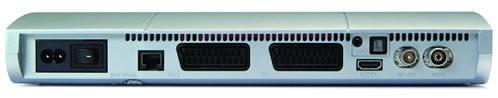 IPTV destekli en gelişmiş DVR: Evesham iplayer