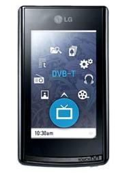 LG'den DVB-T destekli MP3 çalar