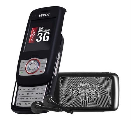 ModeLabs'ten yeni bir Levi's telefon daha geliyor