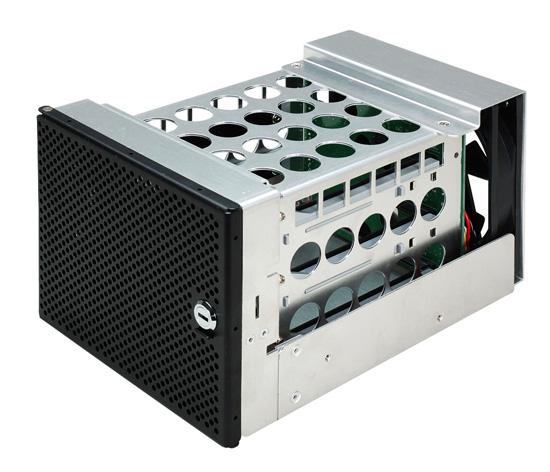Lian Li'den dahili sabit disk rafı