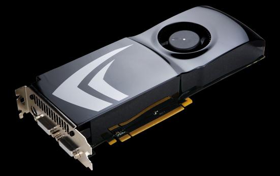 Nvidia GeForce 9800GTX'de Hynix'in belleklerini kullanmaya başlıyor