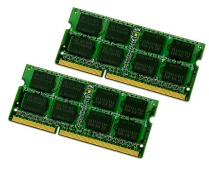 OCZ'den dizüstü bilgisayarlar için yeni DDR3 bellekler