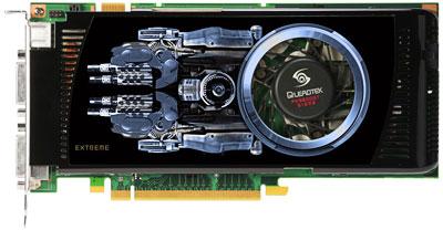 Leadtek'den GeForce 9600GT Extreme geliyor