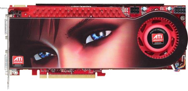 ATi Radeon HD 3870 X2'nin fiyatı 200 Avro altına düştü