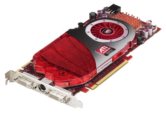 AMD-ATi Radeon HD 4800 serisini resmen duyurdu