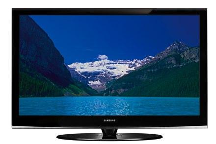 Samsung'un yeni nesil LCD ve Plazmalarına ait fiyat bilgileri görünmeye başladı