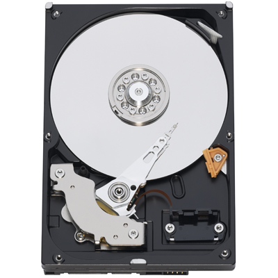 Western Digital'den 3.5