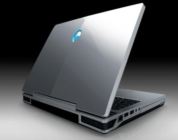 Alienware Area-51 m15x modeliyle artık grafik profesyonellerini de hedef alıyor
