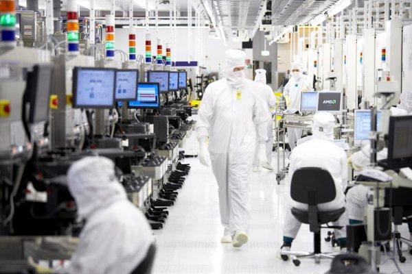 AMD-IBM işbirliği 2015 yılına kadar devam edecek