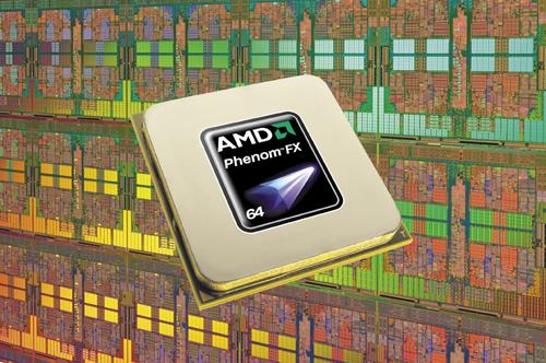 AMD çift çekirdekli Kuma ve Phenom FX işlemcilerini iptal etti ?