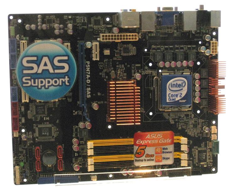 Computex 2008: Intel cephesinde Hybrid SLI sesleri