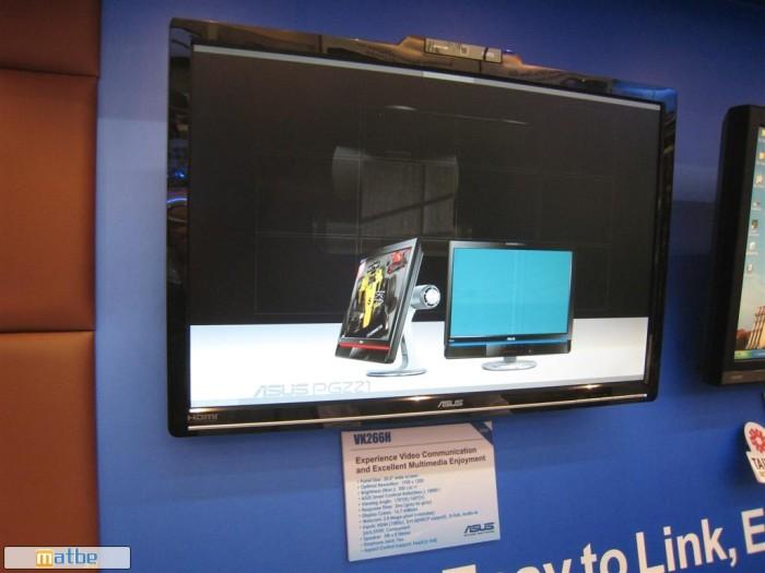 Computex 2008: Asus'dan 26
