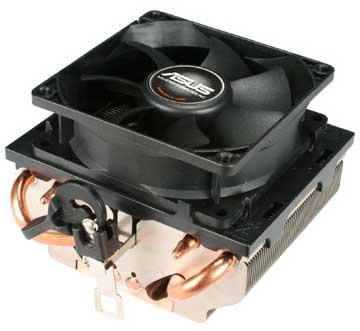 Asus, AMD işlemciler için hazırladığı yeni soğutucusu X70'i duyurdu