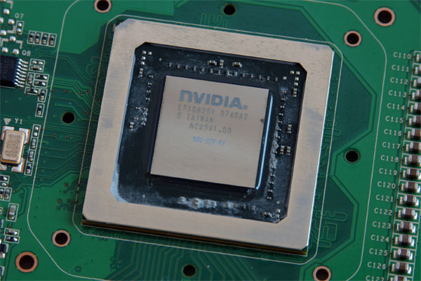 GeForce 9800GT hakkında bazı yeni bilgiler